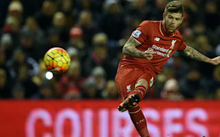 There is more to come from me, promises Moreno