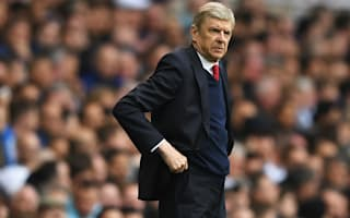 Wenger: Arsenal stadium move the most difficult time of my life