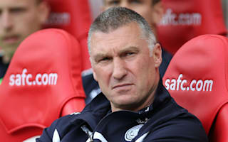 Pearson targeting promotion after Derby appointment