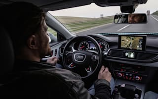 Driverless cars will be 'bullied' by humans