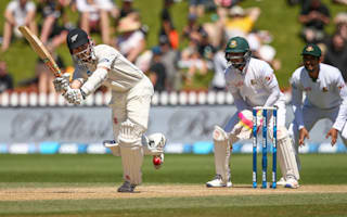 New Zealand complete incredible win