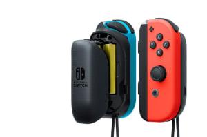 Switch tendrá nuevos accesorios en junio