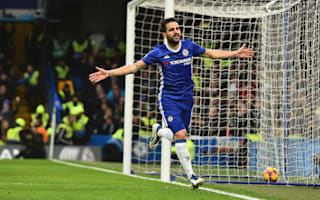 'I was really upset' - Fabregas struggled with lack of playing time