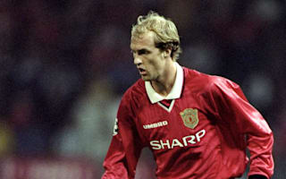 Jordi Cruyff: Barcelona or Man Utd roles would be fantastic