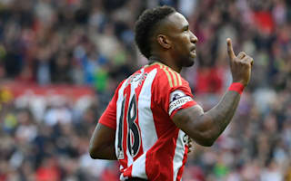 Defoe nets 150th Premier League goal
