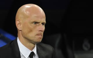 Solbakken left with mixed emotions after Leicester defeat