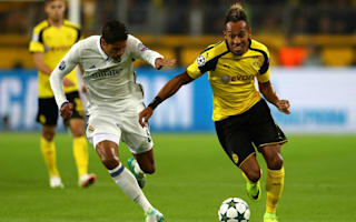 Real Madrid test will bring the best out of Aubameyang - Tuchel