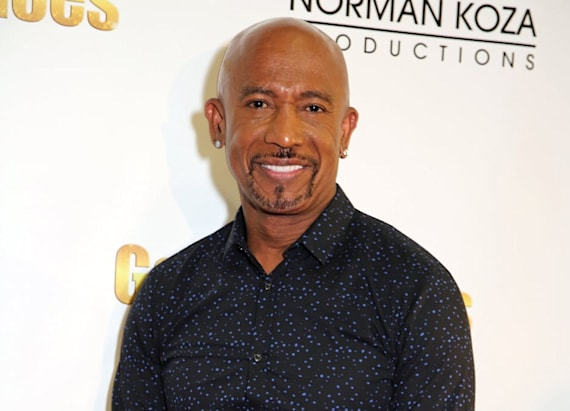 Montel Williams detained at airport for marijuana
