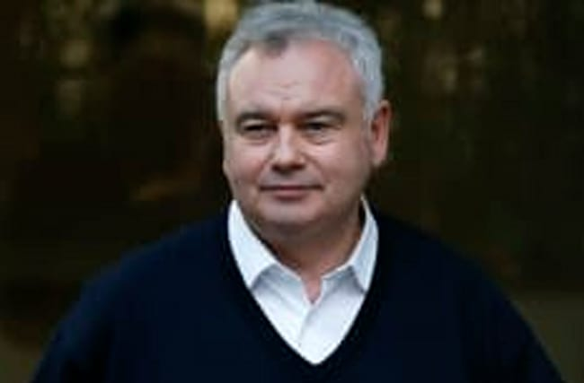 Who does Eamonn think is the 'saviour' of breakfast TV?
