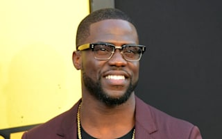 Kevin Hart's home reportedly burgled for $500,000 worth of goods