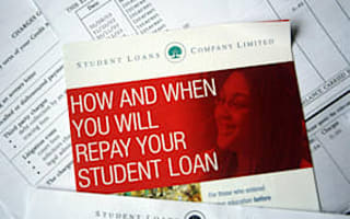 Student loans sold to debt company