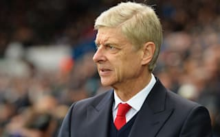 Wenger surprised by tight Premier League