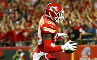 Chiefs safety Abdullah retires due to concussions