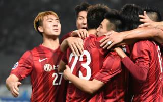 AFC Champions League Review: Jeonbuk, Shanghai SIPG progress