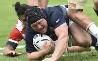 Neck injury rules Nel out of Six Nations