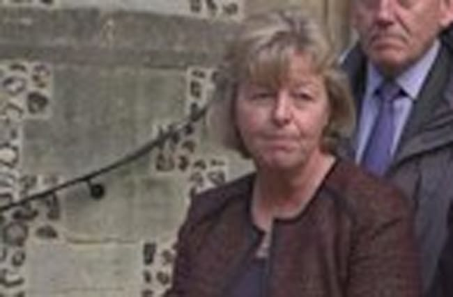 Bridge fall woman's 'death could have been prevented'