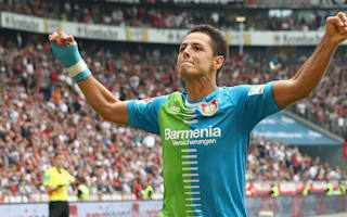 Hernandez: It was very difficult at Real Madrid
