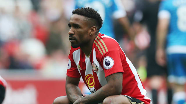 Sunderland relegated from English Premier League