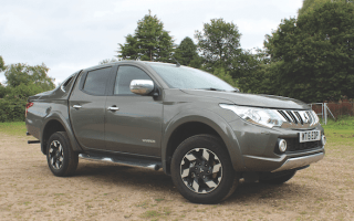 Long term report: Mitsubishi L200 #2