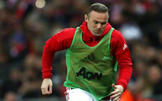 Rooney should stay and fight at Man Utd, says Scholes