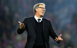 Blanc yet to talk with PSG bosses, says agent