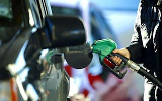 ​Falling petrol prices driving inflation drop