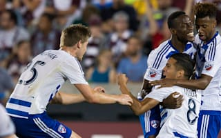 CONCACAF Champions League Review: FC Dallas make good start
