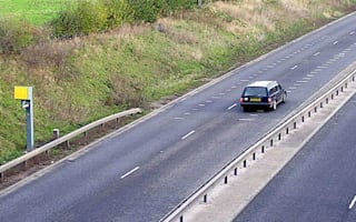 Woman escaped speeding fines by claiming her dead mother was driving