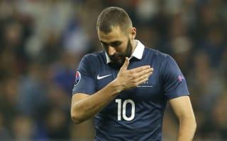 "Koscielny: No Benzema would be ""small handicap"" for France at Euros"
