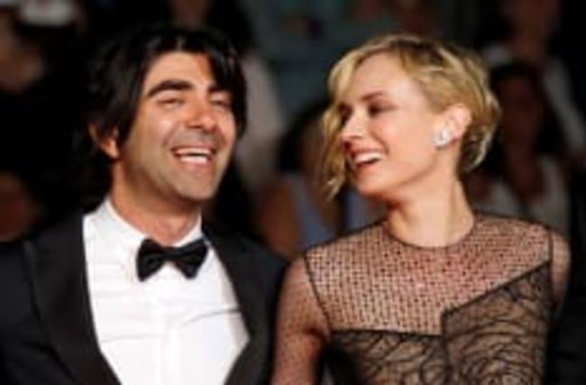 """Diane Kruger et Fatih Akin présentent """"In The Fade"""""""