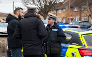 On drug-driving patrol with the traffic cops