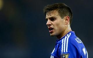 Azpilicueta pledges future to Chelsea