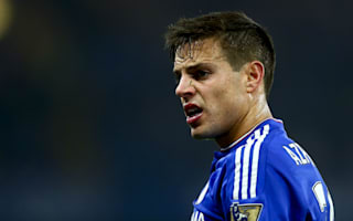 Azpilicueta pledges future to Chelsea