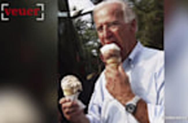 """Big, Red, White and Biden"" Ice Cream Unveiled by Cornell University"