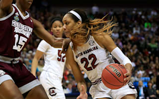 South Carolina claim first women's national title, ending Mississippi State's inspired run