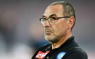 Sarri calls on Napoli to prove doubters wrong