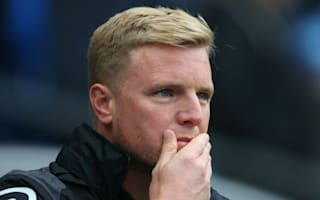 Howe: Bournemouth learned from City thrashing