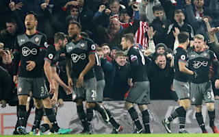 Saints go to Wembley to win not just participate - Puel
