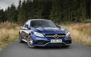 Road Test of the Year 2016: Mercedes-AMG C63S Review