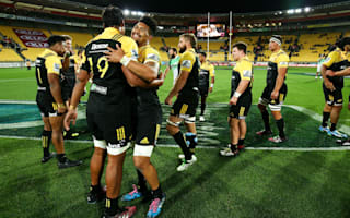 Hurricanes hammer Highlanders, Speight stars in derby win
