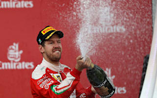 Vettel happy to set own strategy in Baku