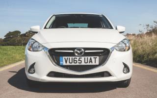 Long term report: Mazda2 #3