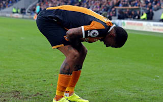 Hull suffer Hernandez and Keane injury blows
