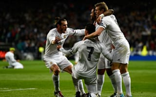 Real Madrid have proven a point to the world - Bale