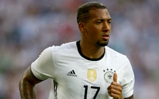 Boateng plays down injury concerns ahead of Euro 2016 opener