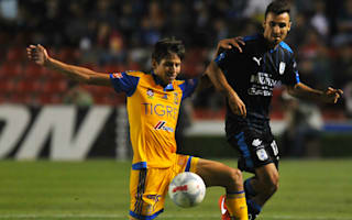 Queretaro v Tigres: Maiden final spot up for grabs