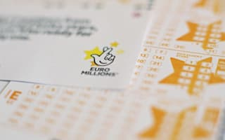 Euromillions second chance - you could still win £151m