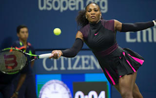 Serena coasts past Makarova and into US Open second round