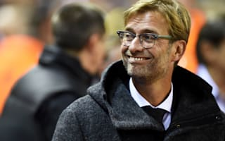 Klopp: I have final say on Liverpool transfers