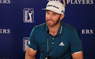 Red-hot Johnson staying calm atop rankings